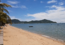 Thailand to ban smoking on 20 popular beaches
