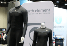 Fourth Element Unveil Their Next Generation Oceanwear: Thermocline Revisited