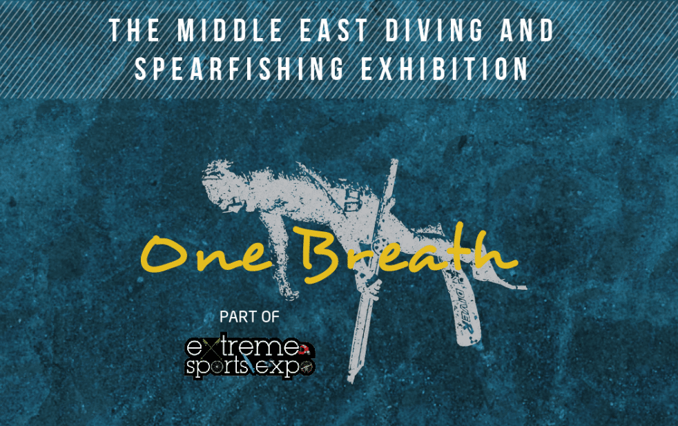 One Breath Diving And Spearfishing Expo Set For January 2018