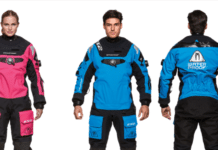Waterproof's EX2 Drysuit Available In December
