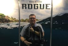 Aqualung Introduces New Rogue Modular BCD