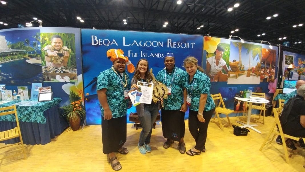 Beqa Lagoon Family Fun Explorer Weeks