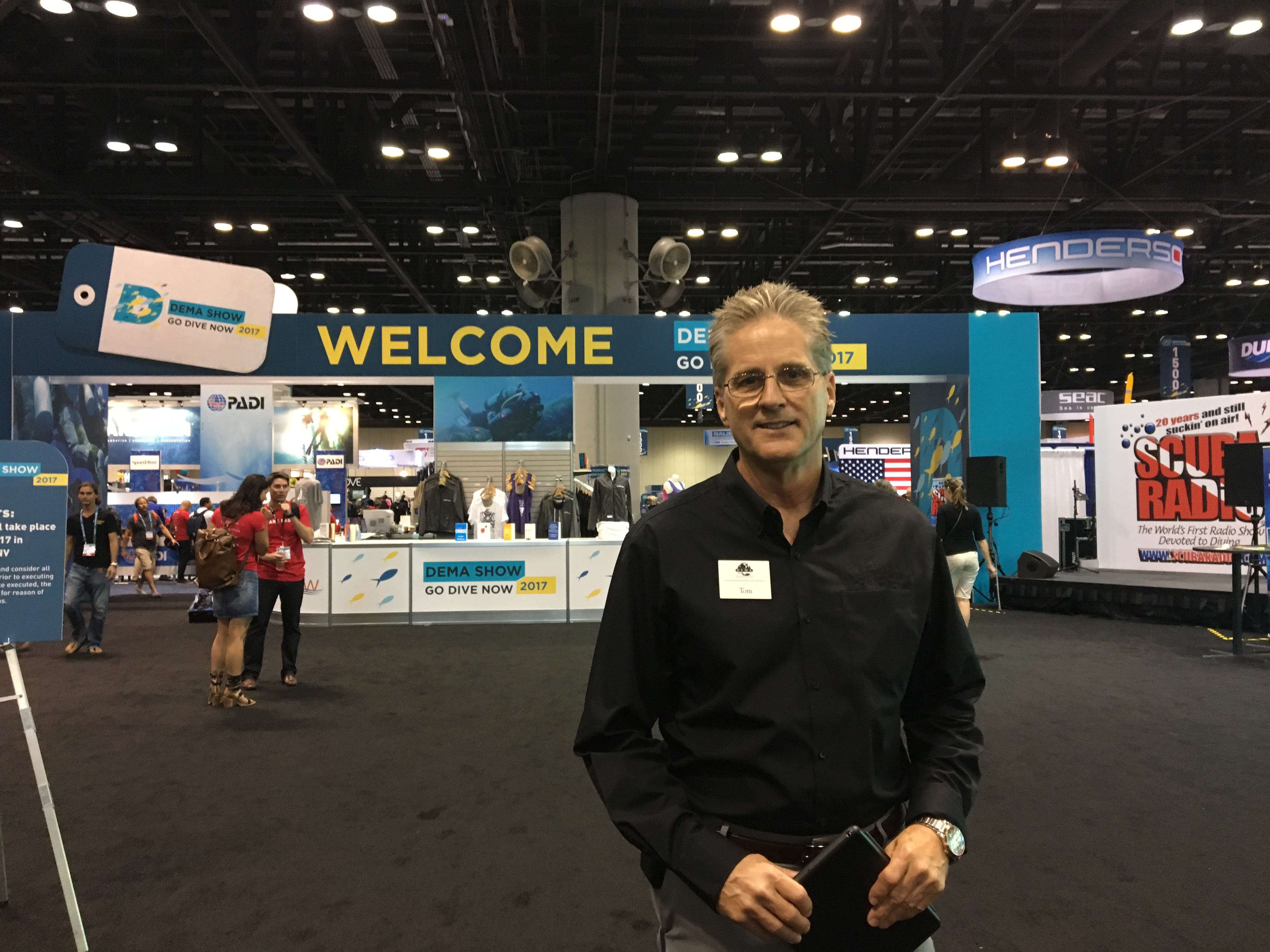 Recent Hurricanes Had A Minimal Impact On DEMA Show 2017 Attendance