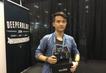 Weefine Showcases Dive+ Smartphone Housing