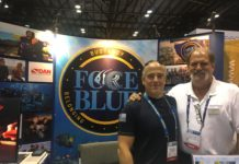 FORCE BLUE Gives Former Combat Divers A Mission Mind-Set When Healing From PTSD