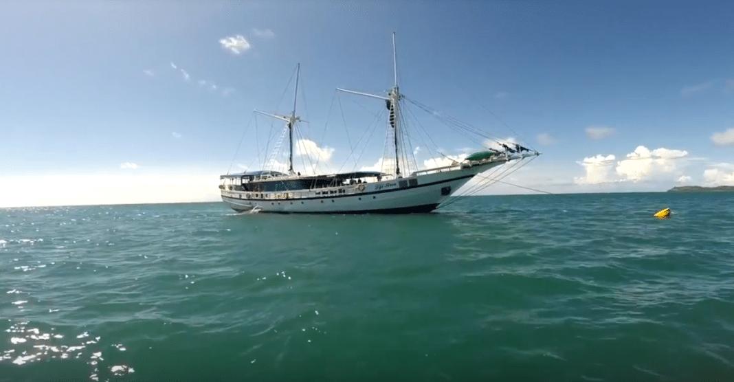 Fiji Siren confirmed lost at sea