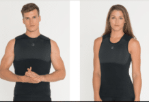 Fourth Element introduces the X-core undergarment
