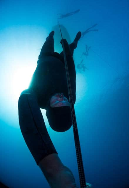 Review: TiTAN Freediving Nose Clip 1