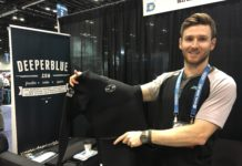 OCEANER Debuts New Competition Freediving Wetsuit At DEMA Show 2017