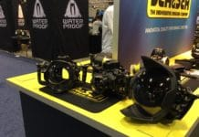 Sea&Sea Showcases New Lens Ports At DEMA Show 2017