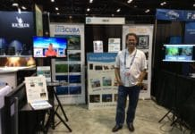 Vivid-Pix Tackles the Challenge of Green Water