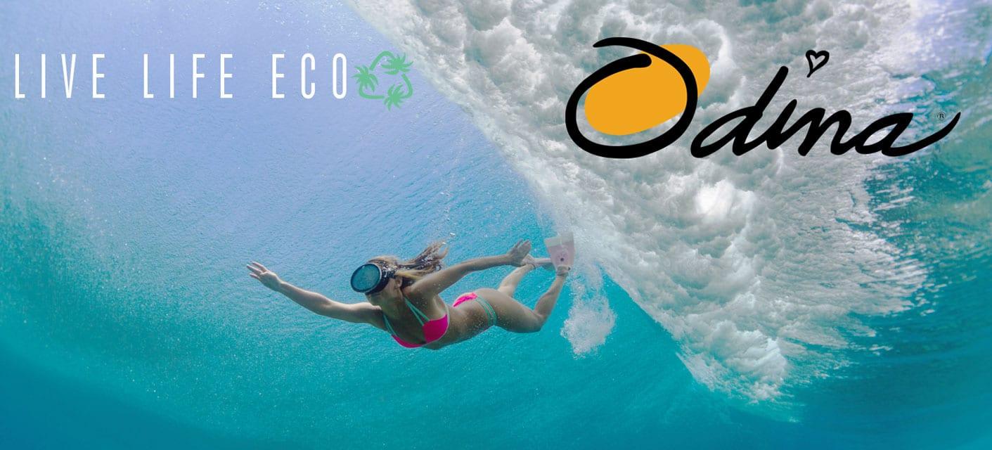 Stereo Surf Odina Swimwear