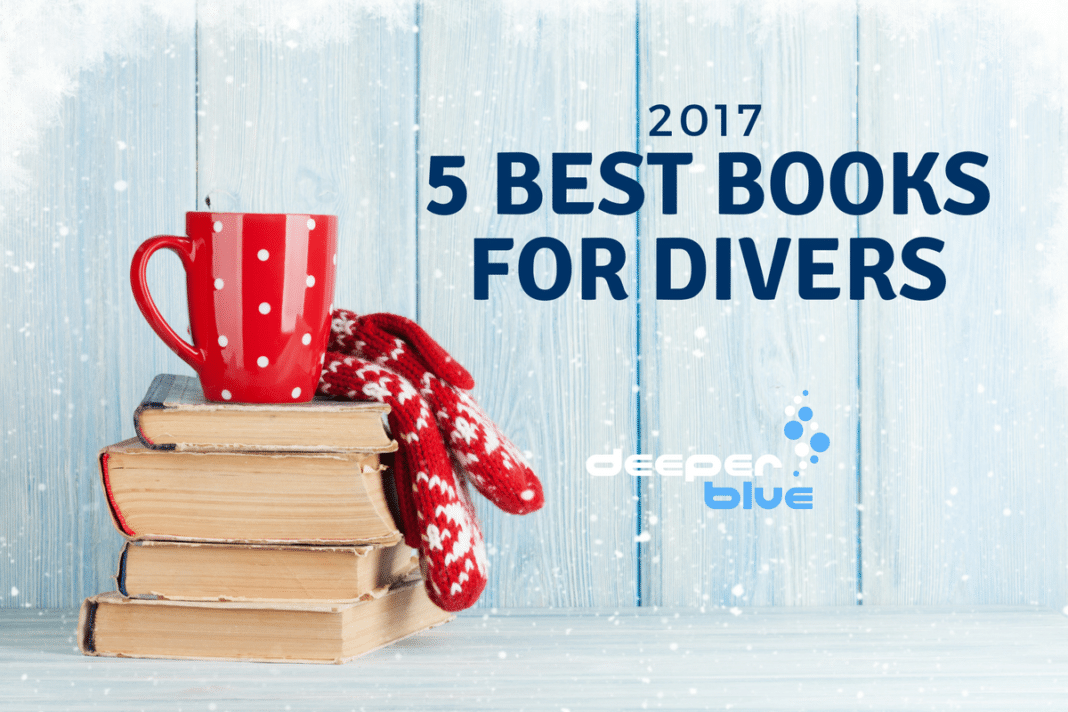 5 Best Books For Divers 2017