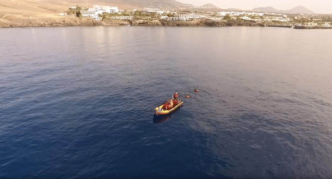 Crowdfunding Campaign Underway To Establish Freediving Lanzarote Destination
