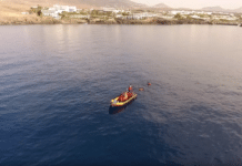 Crowdfunding Campaign Underway To Establish Freediving Lanzarote Destination