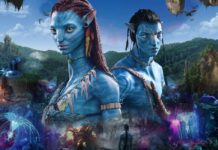 PFI's Kirk Krack trained the Avatar 2 cast to Freedive