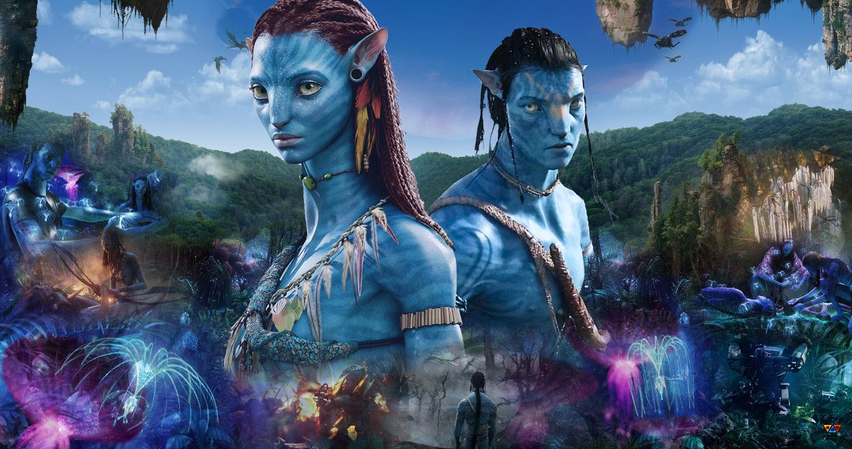 Avatar 2 Will Be 'The Most Significant Diving Movie Ever Made' – DeeperBlue.com