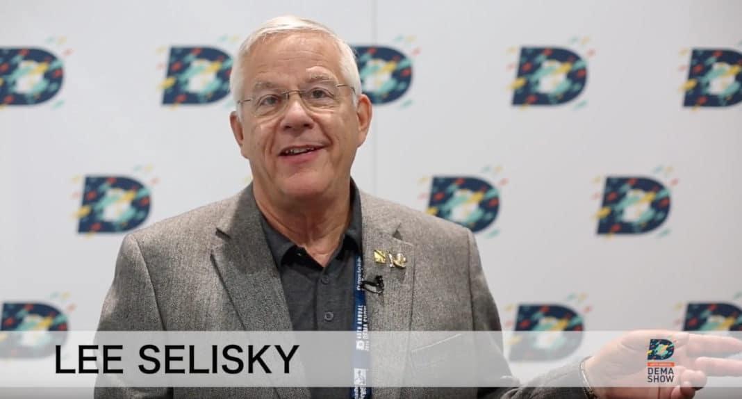 Lee Selisky Honoured With DAN Lifetime Achievement Award