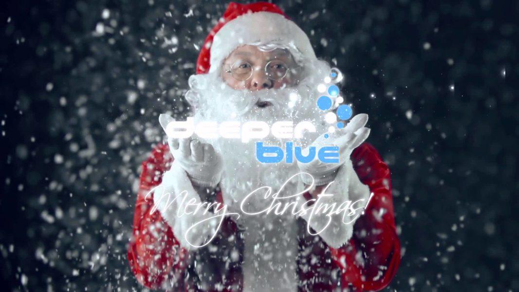 Merry Christmas & Happy Holidays 1
