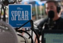 The Spear - The Spearfishing Podcast