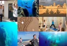 Calypso Gozo Apnea Offering Third Annual Freediving Yoga Retreats
