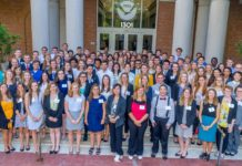 NOAA College Scholarship Applications Due January 31st