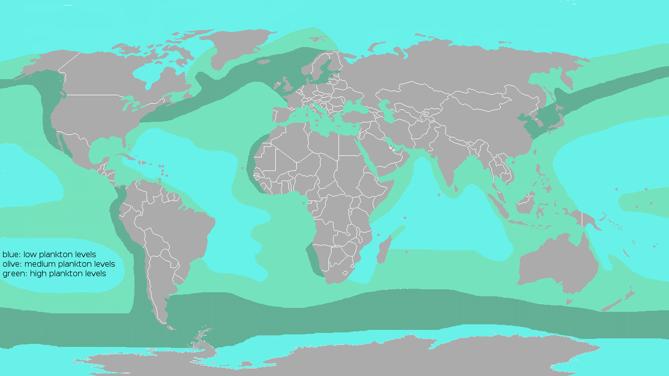 Scientists Can Now Model The Biodiversity Of The Sea Floor