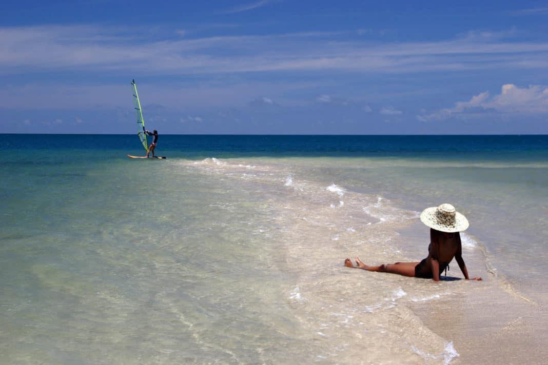 Check Out Volivoli Beach Resort Fiji's New Dolphin Safari Tour