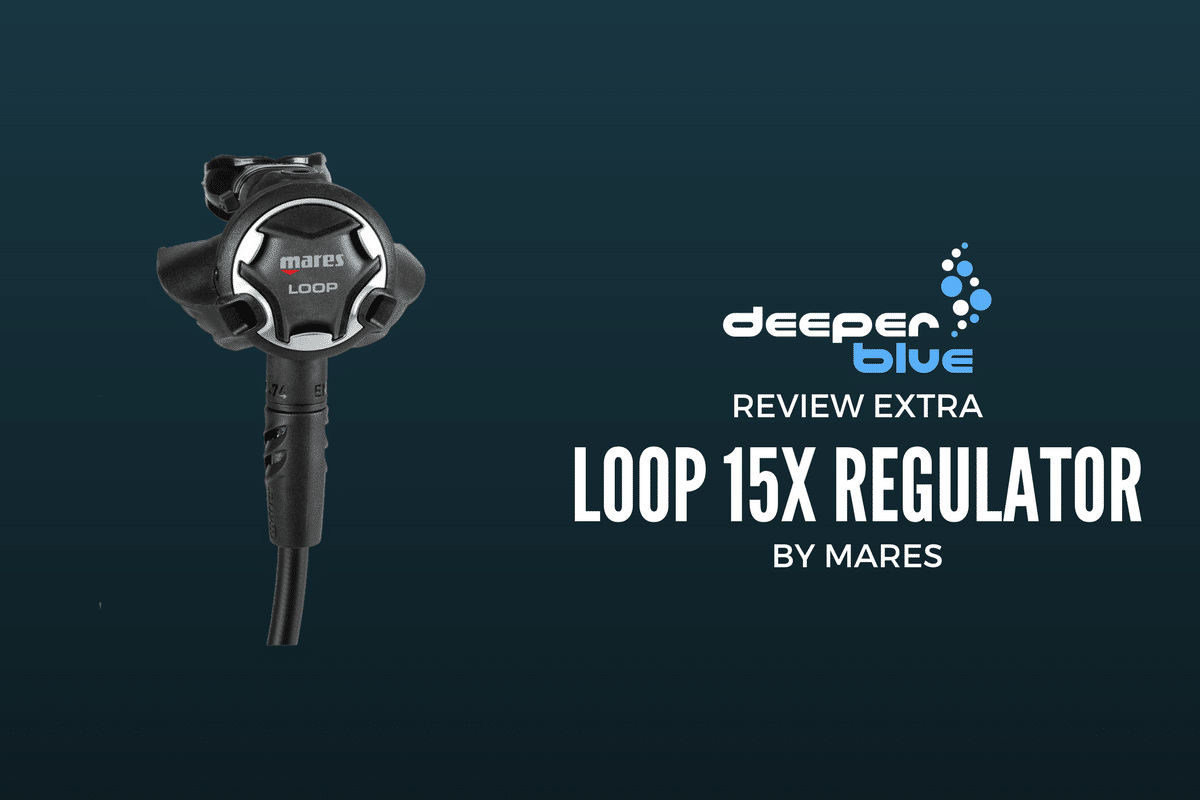 Review Extra - Loop 15X Regulator