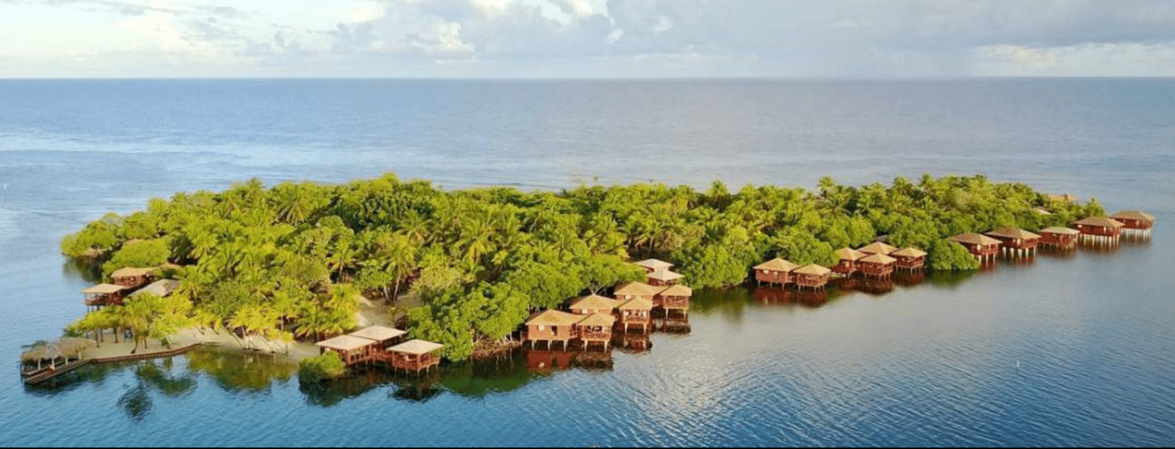 Anthony's Key Roatan Celebrating Its 50th Anniversary With A Special Deal