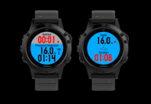 Apnea Apps Now Available For Various Garmin Sports Watch Models