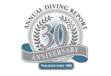 DAN publishes 30th Anniversary Diving Incident Report