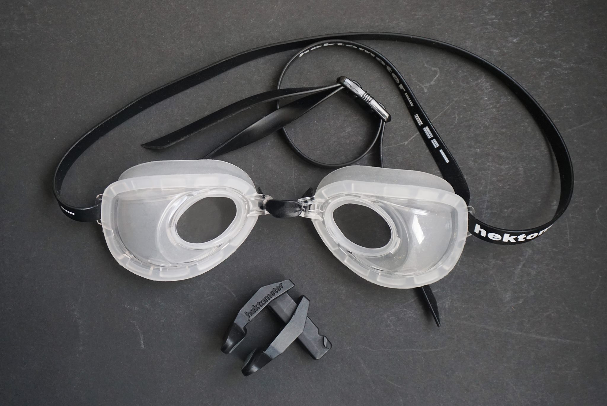 Revolutionary Freediving Goggles Unveiled