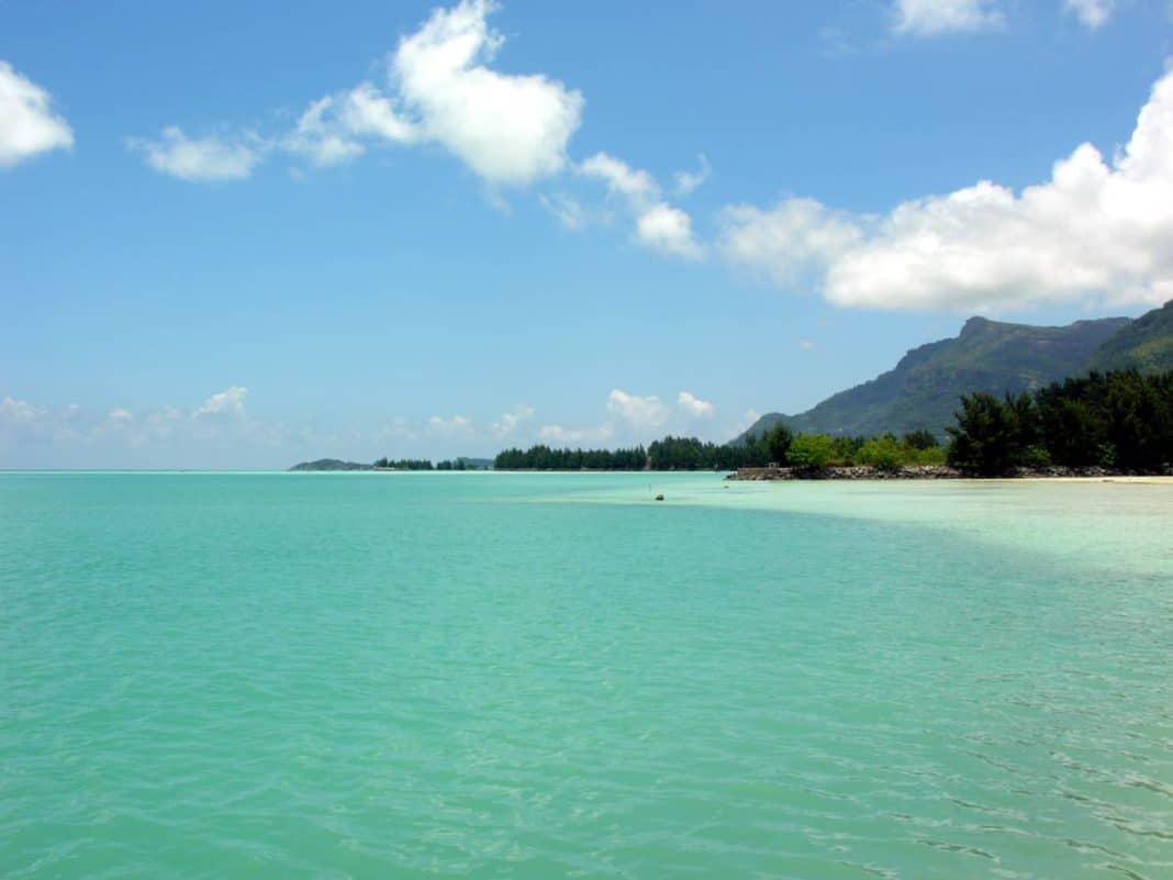 Seychelles Creates New Marine Protected Areas