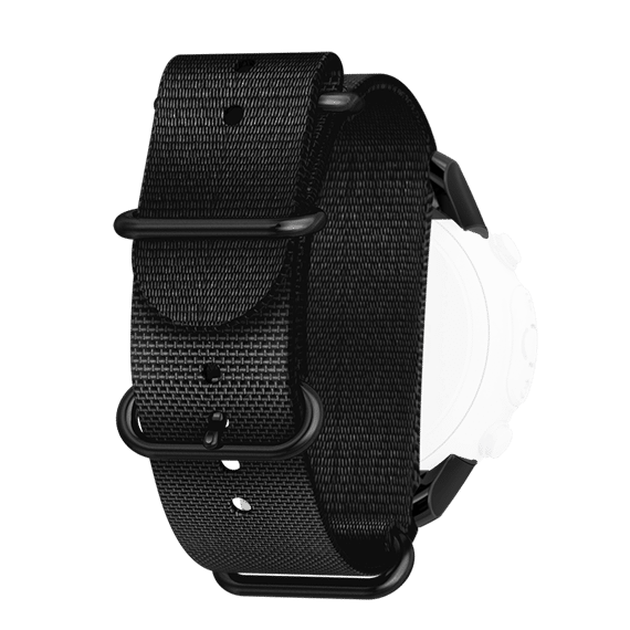 Suunto Zulu watch strap