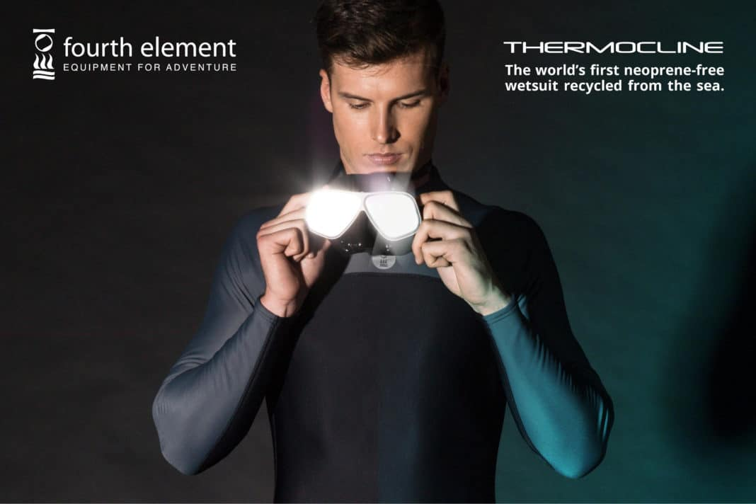 Fourth Element Thermocline