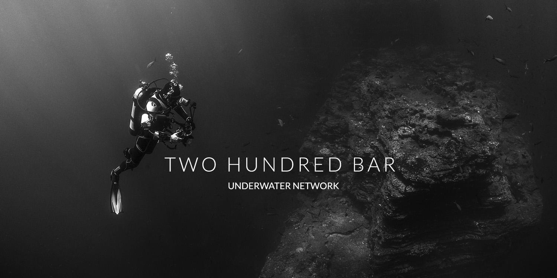 200bar - Professional Divers Network