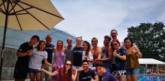 Amber Bourke Calls Off Freediving World Record Attempt