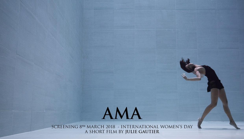 Julie Gaultier's New Short Film 'Ama' To Premiere On International Women's Day
