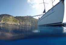 Second Annual Freediving/Sailing Trip Off The Greek Coast Scheduled