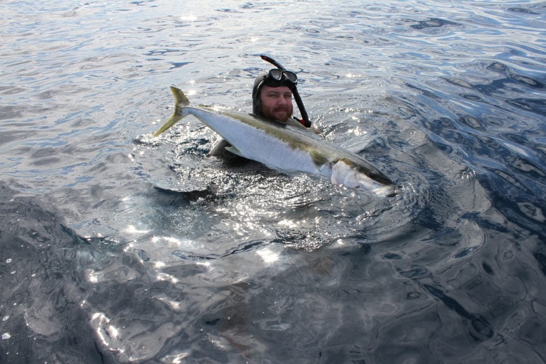 Aussie Spearos Near Crowdfunding Goal For Spearfishing How-To Guide