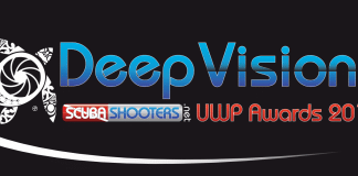 Deep Visions 2018 Underwater Photography Contest Submissions Due By April 22