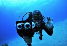 HumanEyes Technologies has introduced a new offer for its Vuze VR Underwater Case.