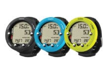 Suunto Offering Temporary Discount For Zoop Novo Dive Computer