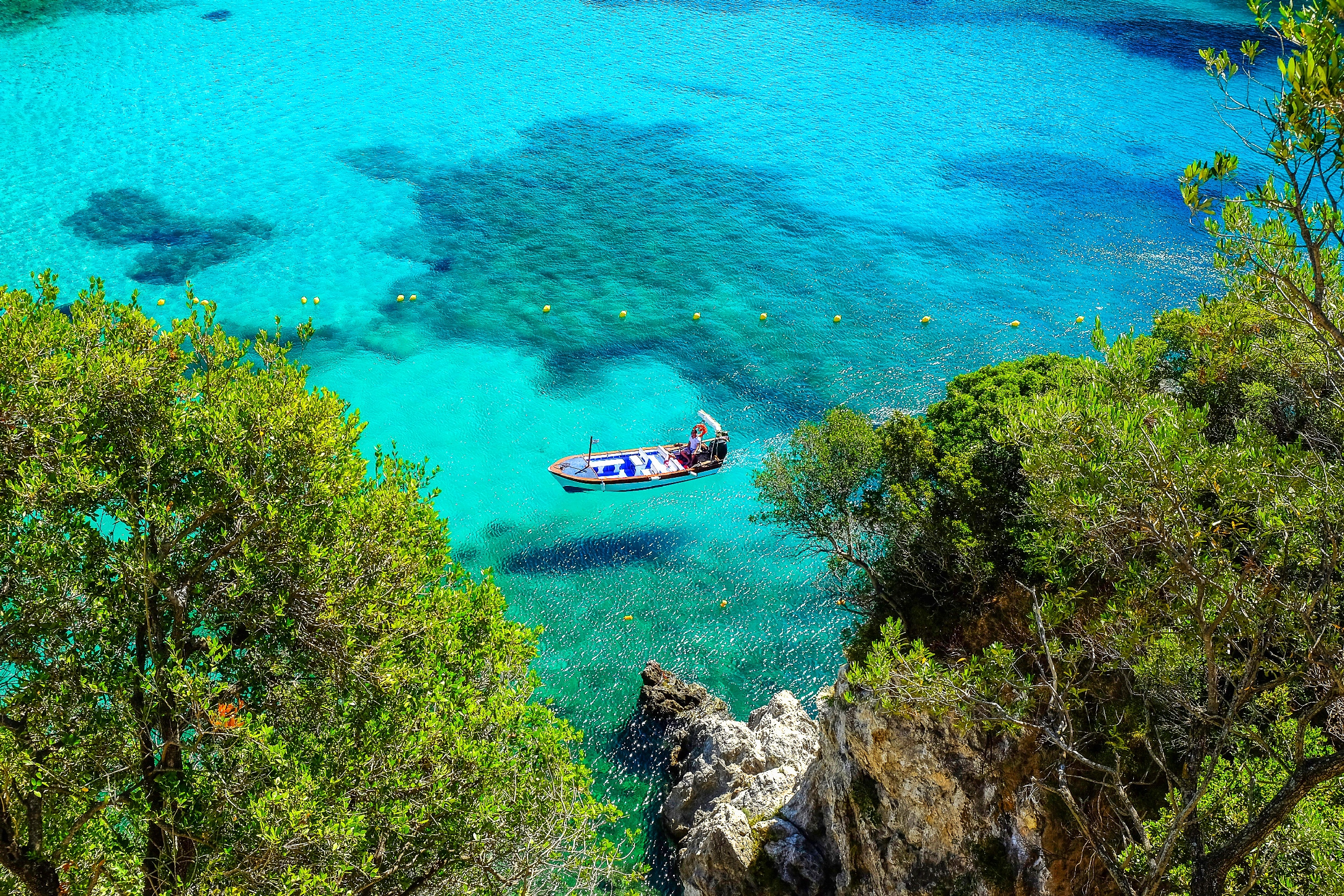 top 5 dive sites in corfu deeperblue com