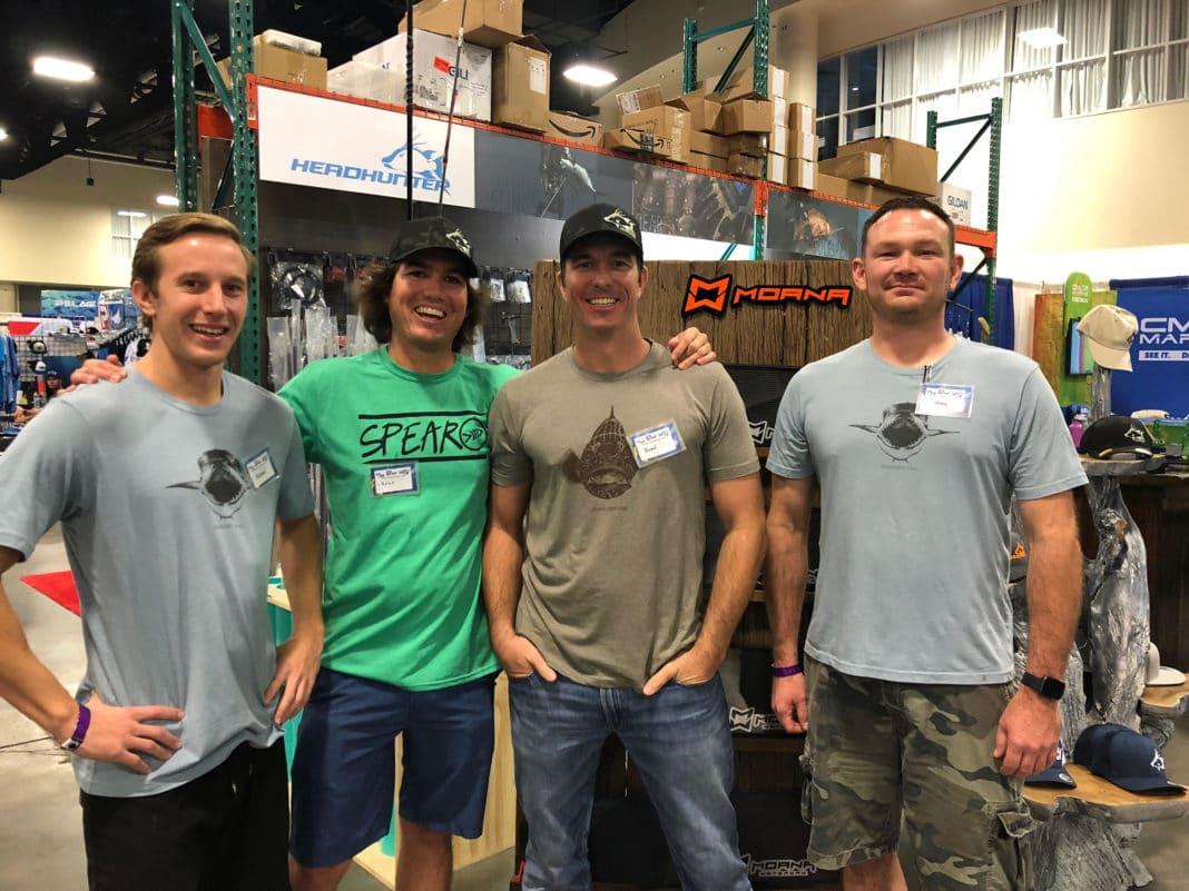 Headhunter Spearfishing Purchases Moana Waterman
