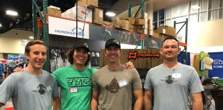 Headhunter Spearfishing Purchases Moana Waterman