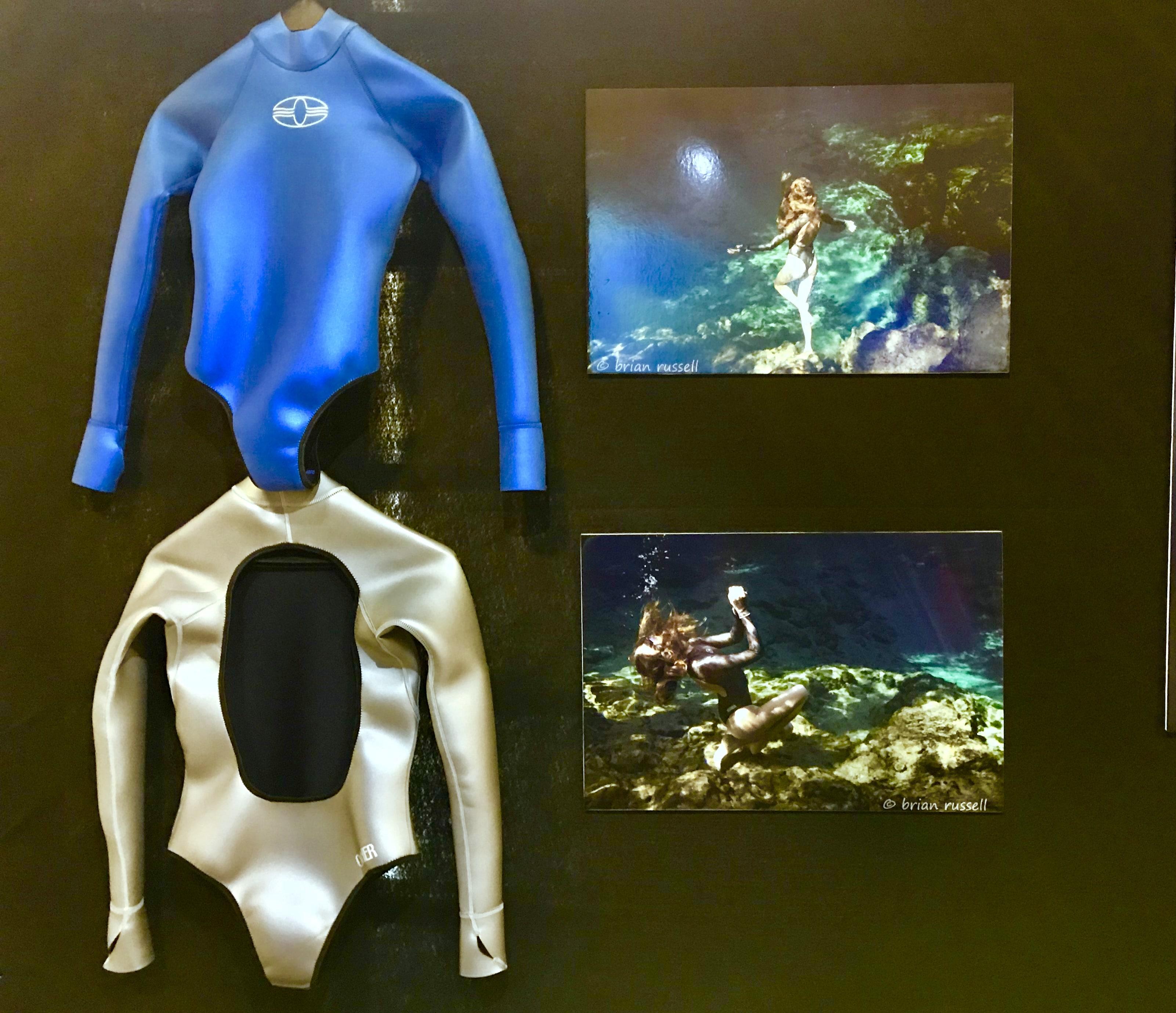 oceaner springs suit