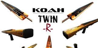 Koah Spearguns