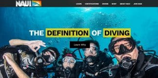 NAUI CORE Unites Divers Worldwide